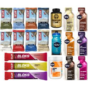 CLIF Bar Endurance Testpackage 7